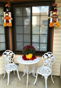 2 fall patio