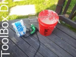How To Install a Tile Backsplash 1