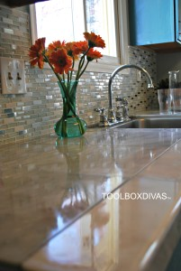 Tiled Counters WM