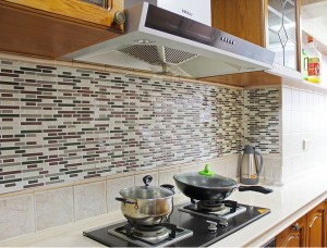 Achieve the Look for less with Vinyl Tiles