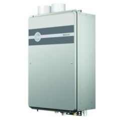 Rheem EcoSense 8.4 GPM Natural Gas High Efficiency Indoor Tankless Gas Water Heater