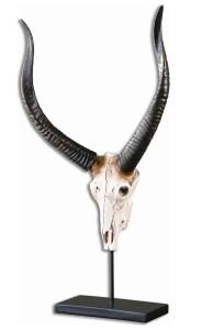 ToolBoxDivas_Uttermost Impala Skull