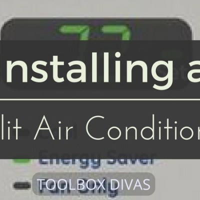 How to Install a Split Air Conditioner