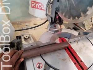 DIY Wooden Wine Glass Charm - ToolBox Divas