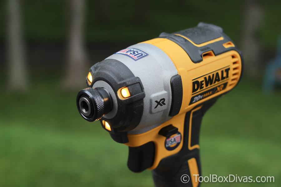 Tool Review: DEWALT 20-Volt MAX XR Lithium-Ion Cordless