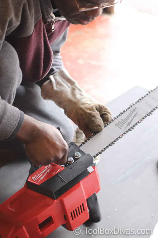 Review of the Milwaukee M18 FUEL 16 in  18-Volt Lithium-Ion