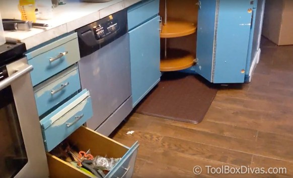 Kitchen Renovation From Demo to Install- Essential Tools @ToolboxDivas (14 of 139)