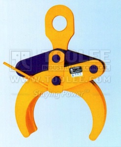 300 9220 YG Type Round Stock Grabs Lifting Clamp