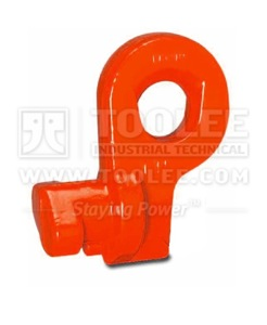 300 1291 Container Lifting Lug for Bottom Side Lifting