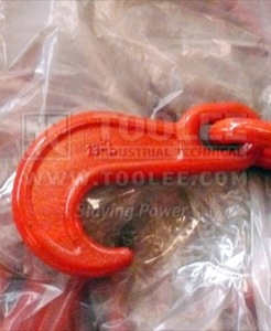 300 7006 lashing Eye Hook L Type
