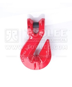 300 1236 Shortening Grab Clevis Hook Commercial Type G80