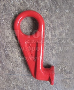 300 1255 Eye Container Lifting Hook