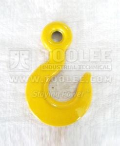 300 1273 G80 Eye Hook Long Neck for CRANE