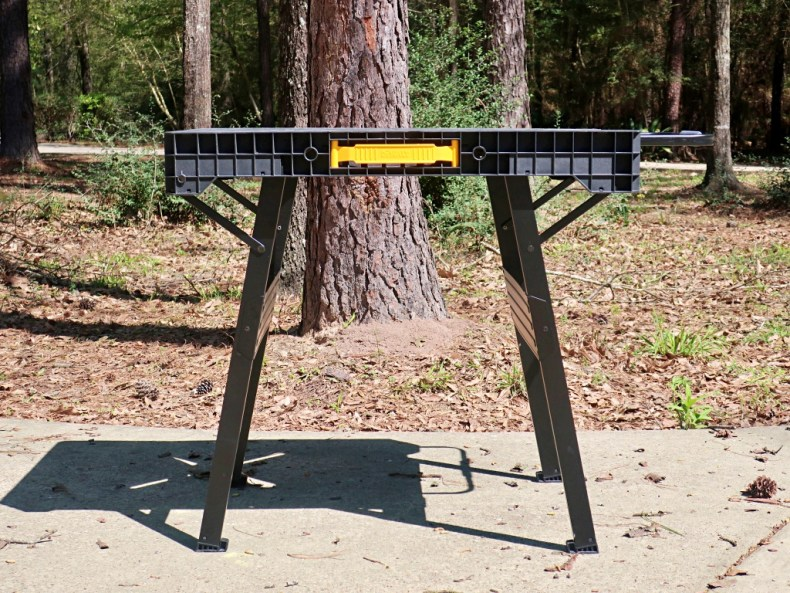DeWalt Portable Workbench Review