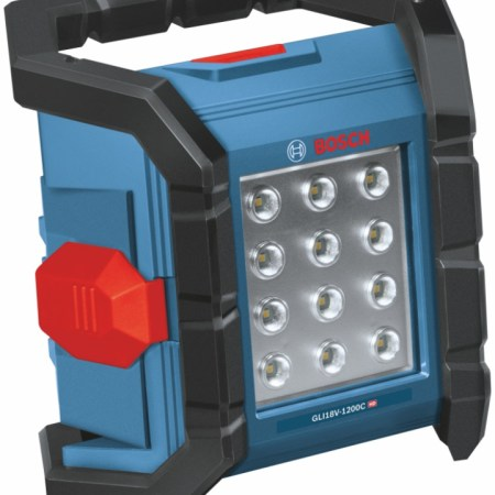 Bosch GLI18V-1200C LED Light