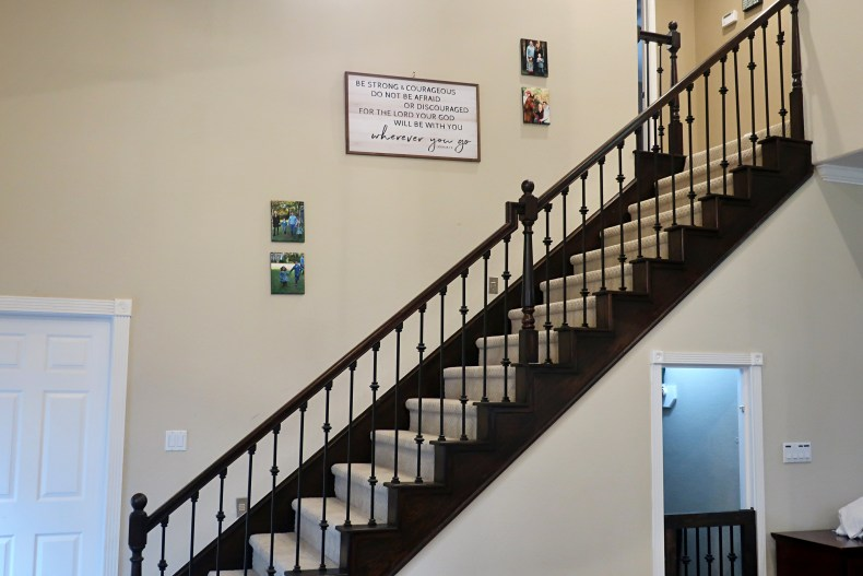How to Remodel Your Stairs- Part One