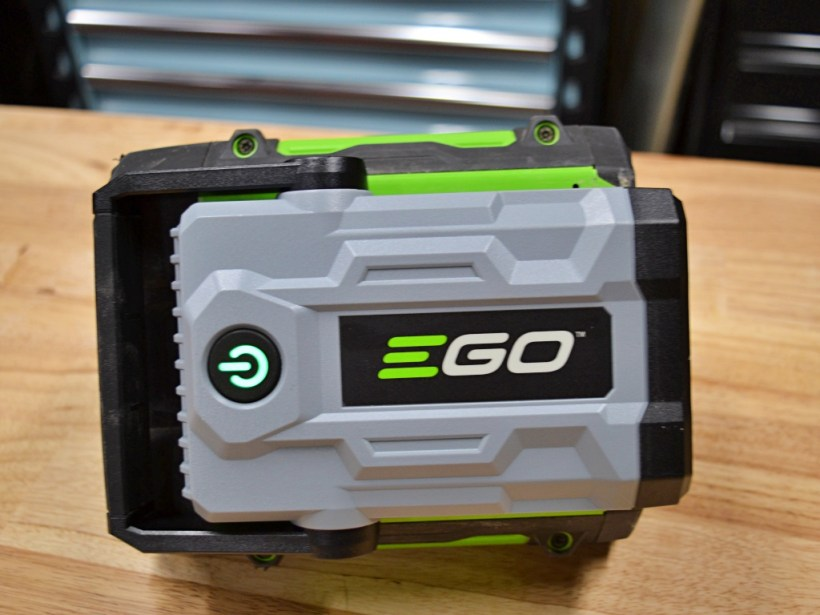 EGO Nexus Escape Inverter Review
