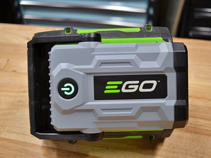EGO Nexus Escape Inverter Review