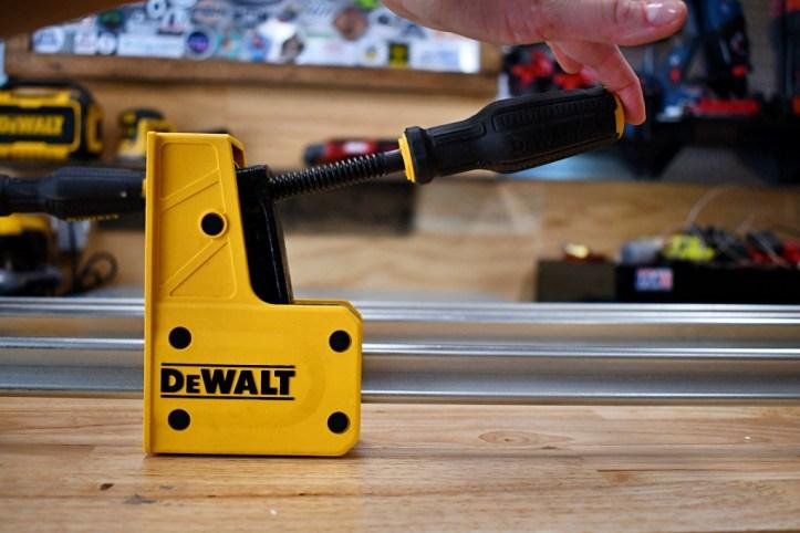 DeWalt Parallel Clamp Review