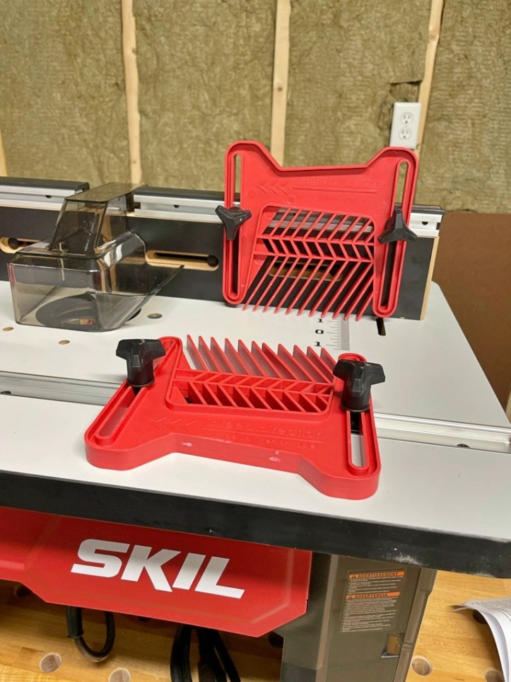 SKIL Router Table Review