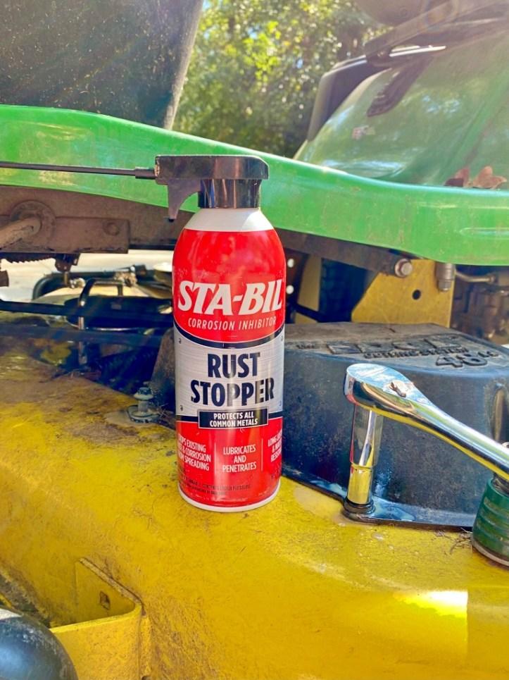 STABIL Rust Stopper