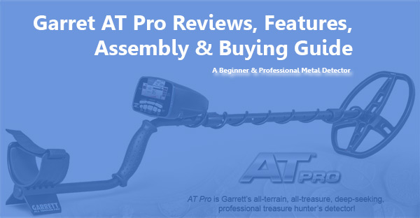 Garrett at pro reviews featured image