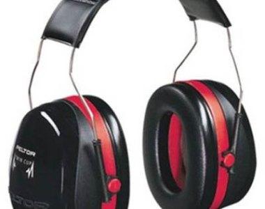 Peltor H10A Earmuff Hearing Protection