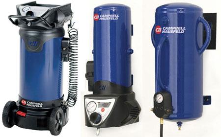 Campbell-Hausfeld-New-26-Gallon-and-8-Gallon-Compressors