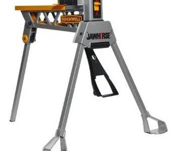 Rockwell-Jawhorse