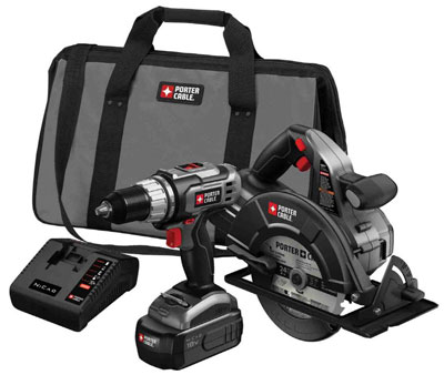 Porter-Cable-Drill-and-Saw-Cordless-Tool-Kit