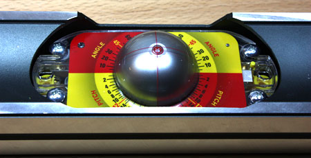CH Hanson Ball Level Internals