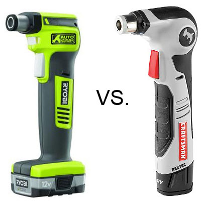 Craftsman-Hammerhead-vs-Ryobi-Auto-Hammer