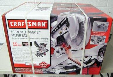 Craftsman-MiterMate-Boxed-Saw