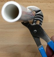 Channellock-412-V-Jaw-Pliers-Holding-PVC-Pipe