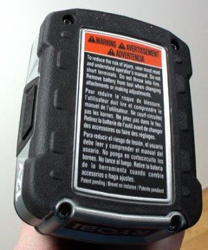 Ryobi-Auto-Hammer-12V-Battery-Grippy-Bottom