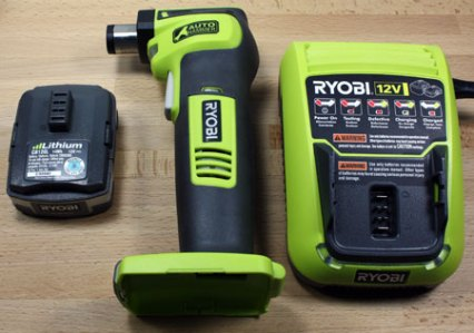 Ryobi-Auto-Hammer-with-Charger-and-12V-Battery