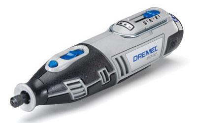 Dremel 8200 Cordless Li-ion Rotary Tool