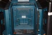 Bosch Power Box 360 Battery Charger Bay Inside