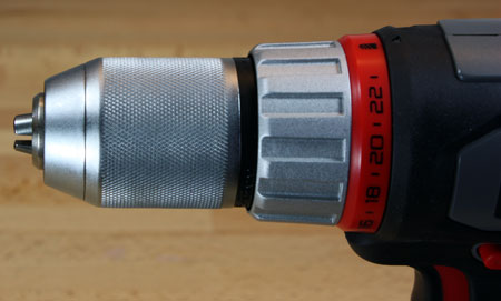 Porter Cable 18V Drill Single Sleeve Chuck