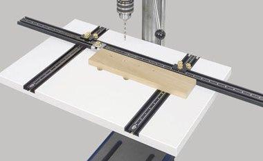 Woodpeckers Pinnacle Drill Press Table