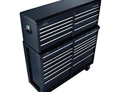Craftsman Griplatch 52 inch 23 drawer Ball Bearing Tool Storage Combo