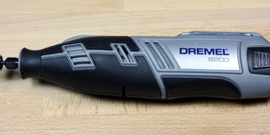 Dremel 8200 Cordless Rotary Tool