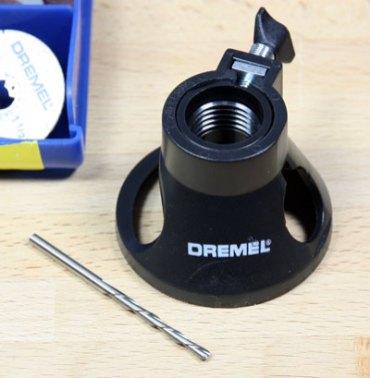 Dremel Multi Purpose Cutting Guide