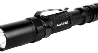 Fenix LD20 LED Flashlight