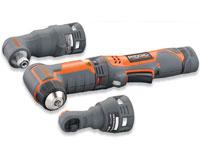 Ridgid JobMax 12V Modular Cordless Tool System