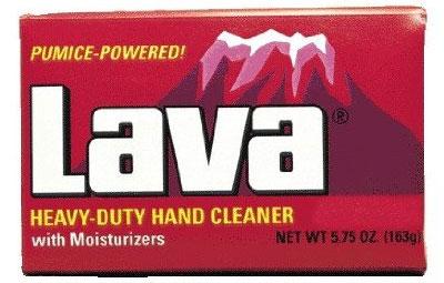 Lava Pumice Soap