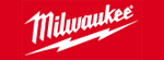 Milwaukee Small Logo Button
