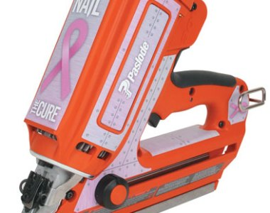 Paslode Nail the Cure Tool Skin