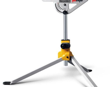 Rockwell JawStand Work Support 3rd Hand