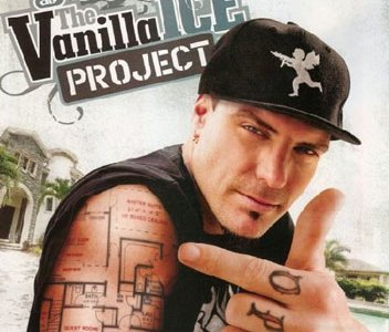 The Vanilla Ice Project on the DIY Network